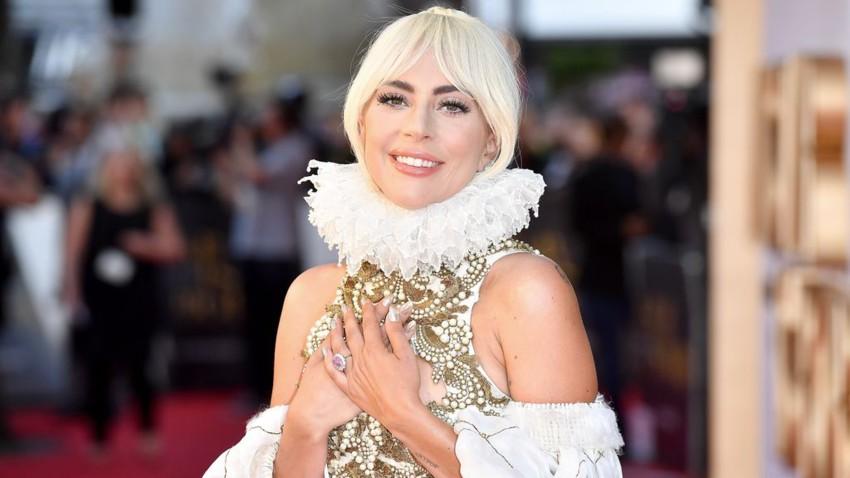 Lady Gaga annonce être