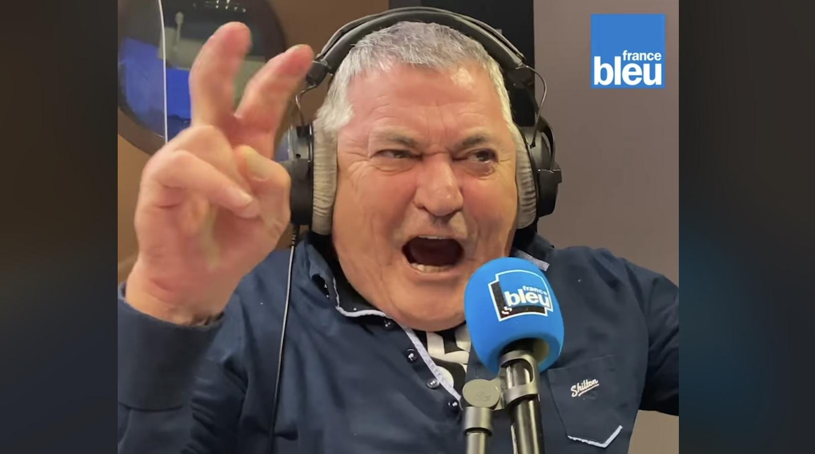 Jean-Marie Bigard se dit