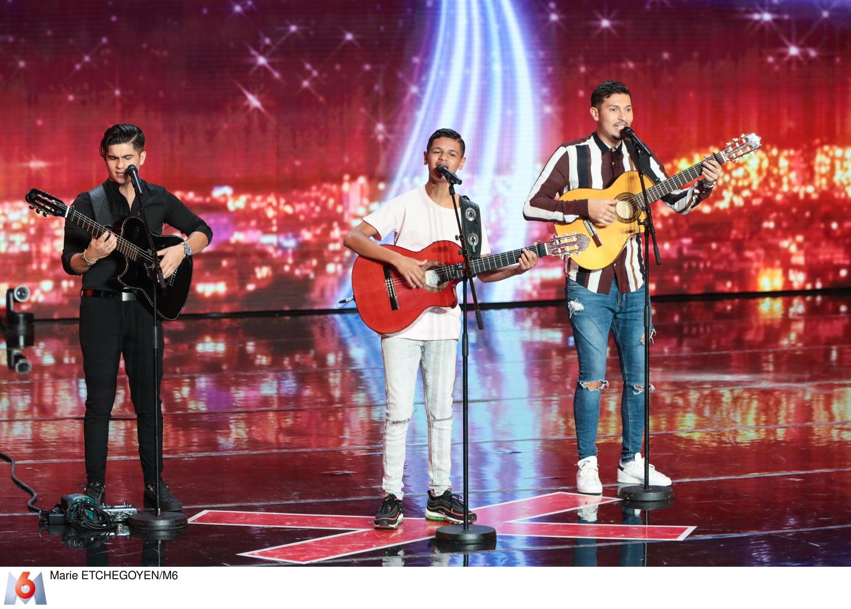 La France A Un Incroyable Talent La Performance Des New Gypsies Divise La Toile Video Music Covers Creations